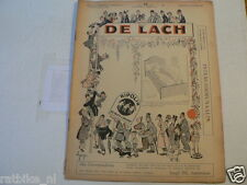 DE LACH 1952 NR 12 NADIA GRAY,DAVID FARRAR,YVETTE DUGAY,J PARKS,R FLEMING,D DORS
