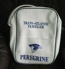 More details for trans atlantic traveller peregrine travel bag
