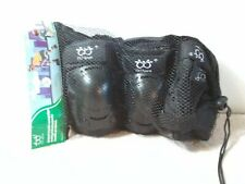 Txj Sports Protective Pad Knee& Elbow For Kids Size Small