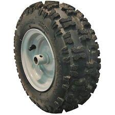 13x5.00-6 TIRE RIM WHEEL ASSEMBLY Go Kart Snow Blower Thrower Tiller Lawn Mower