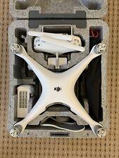 DJI Phantom 4 Drone Quadcopter - EXCELLENT CONDITION