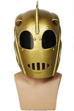 Xcoser The Rocketeer Cliff Secord Helmet Detachable Full Head Mask COSplay Props
