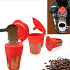 Keurig 2.0 K-Carafe Reusable Replacement Coffee Filter for Keurig 2.0 Brewers