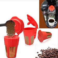 Keurig 2.0 K-Carafe Reusable Replacement Coffee Filter for Keurig 2.0 Brewe