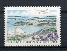 Finlandia / Finland 1997 Parchi nazionali  MNH