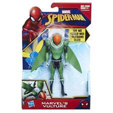 MARVEL SPIDER-MAN 6-inch rápida SHOT DE MARVEL BUITRE FIGURA
