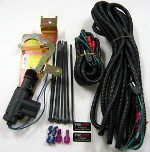 Pop and Lock PL8250 Power Tailgate Lock