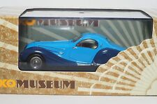 1/43 IXO TALBOT LAGO T150SS FIGONI FALASCHI COUPE 1938 IXOMuseum MUS007