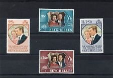 Mint Never Hinged/MNH Multiple Seychellois Stamps (Pre-1976)