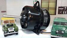 Smiths Round chauffage Moteur ventilateur Fan OEM Land Rover Série 1 2 2 A 2b SWB 88