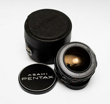 Asahi Pentax Fish-Eye-Takumar 17mm f/4 lens m4/3 NEX A7 adaptable Fisheye