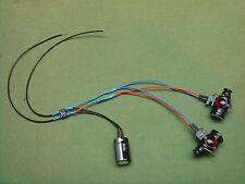 LGB LED USA  Lantern with Diode rectifier Bridge & anti-flickering device