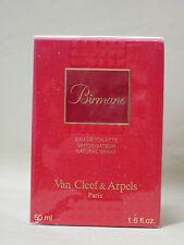 BIRMANE Eau de Toilette Spray By Van Cleef & Arpels 50ml 1.6Fl.oz