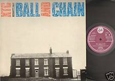 "XTC Ball and Chain Punch and Judy 4 tr 12"" Inch NMINT"