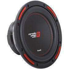"CERWIN VEGA H7104D 1200W 10"" Dual 4-Ohm HED SERIES Car Audio Subwoofer/Sub"