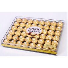 48 pieces Ferrero Rocher Fine Hazelnut Chocolates 600g Valentines Gift