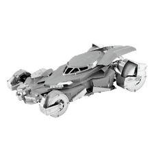 Altri modellini statici di veicoli sul Batman