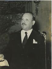 Giuseppe Alessi Vintage silver print,Giuseppe Alessi (San Cataldo, 29 ottobre