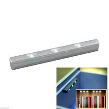 LED Drawer Cabinet Light Lamp Bulb Motion Activated Sensor Detector]