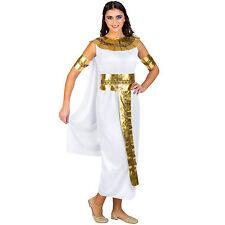 Frauenkostüm Kleopatra Ägypterin Karneval Fasnacht Fastnacht Damen Kostüm Kleid