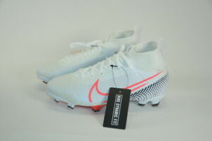 Nike Mercurial Jr Superfly 7 Elite Soccer Cleats AT8034-160 | Size 4Y Womens 5.5
