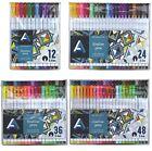 Art Alternatives Fine Liner Pen for Adult Coloring Books