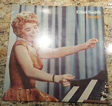 Ethel Smith Parade LP 1973 VG CB-20021 MCA Coral