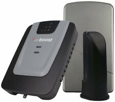 weBoost Connect 3G Directional Cell Phone Signal Booster for Home and Office...
