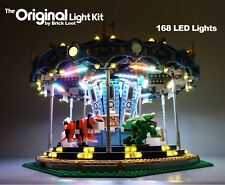 LED Lighting kit fits LEGO ® Carousel 10257