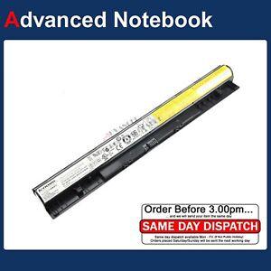 Genuine L12L4A02 L12L4E01 L12M4A02 Battery for LENOVO Z50-70 G50-70