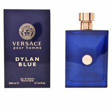 Versace Dylan Blue pour Homme 200 ml Eau De Toilette Vaporisateur