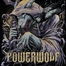 Metallum Nostrum POWERWOLF ( brand new 2019 realease)