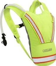 CamelBak Hi Viz 2l Hydration Backpack Orange 30082 Bag Back Pack Drink Water