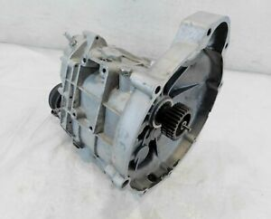 Moto Guzzi California 1100 Engine Transmission Gears & Case Housing - Complete