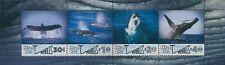 Niue 2016 SG1169 Humpback Whales MS MNH