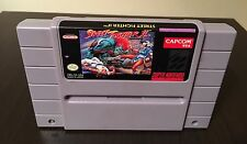Street Fighter II: The World Warrior Super Nintendo Snes CART ONLY