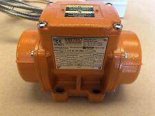 VIBTEC MVSI 3/100-S02 Vibration Motor Concrete