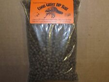 Coon Gitter Bait 3 LB. Bag Works good in Dp & cage traps nuisance, raccoon