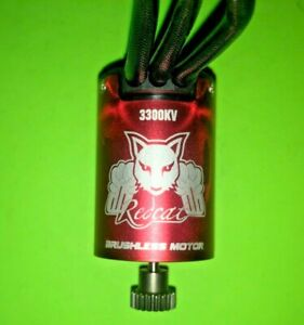REDCAT RACING Volcano EPX PRO STOCK BRUSHLESS MOTOR 3300KV