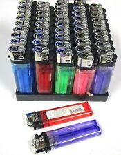 Wholesale Lot Of 100 Pieces( 2 Pack)- Disposable Cigarette Lighters-Pl50