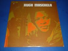 HUGH MASEKELA - SELF TITLED - RECORD ALBUM LP - MERCURY WING - SRW16358