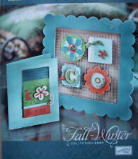 Stampin Up! catalog and idea book Fall Winter 2007