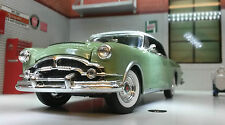 G LGB 1:24 Scale 1953 Packard Caribbean 24016 V Detailed Welly Diecast Model Car