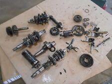 YAMAHA BIG BEAR 350 YFM350 1992 92 transmission gear misc engine parts