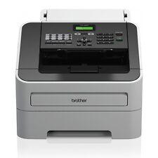 Brother Fax-2840 A4 Mono Laser Fax Machine FAX2840ZU1 - Brand New