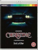Christine Blu-Ray Nuovo (PHIBD001)