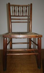 Liberty William Morris Sussex Chair Small Child Dimensions 31 Inches 79cm Tall