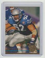 KEVIN MAWAE 1994 Fleer Ultra Football #508 Rookie Card SP RC Mint / 2 Available