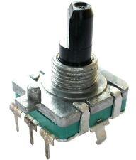 4 Encoder Digitalpotentiometer, 24 Pulse, Audiofeeling