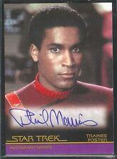 Complete Star Trek Movies Auto A11 Phil Morris